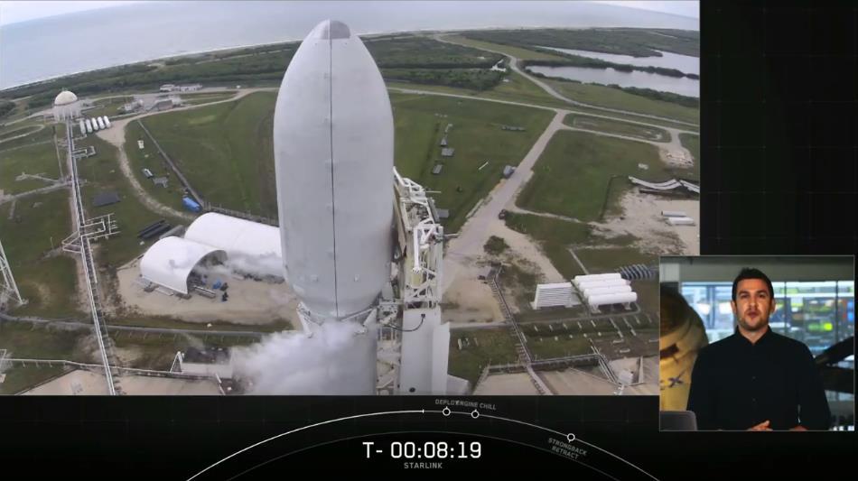 Falcon 9 (Starlink v1.0 L12) - KSC - 6.10.2020 [Succès] - Page 2 Scre1571