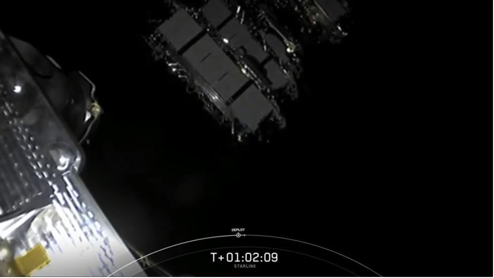Falcon 9 (Starlink v1.0 L12) - KSC - 6.10.2020 - Page 4 Scre1603