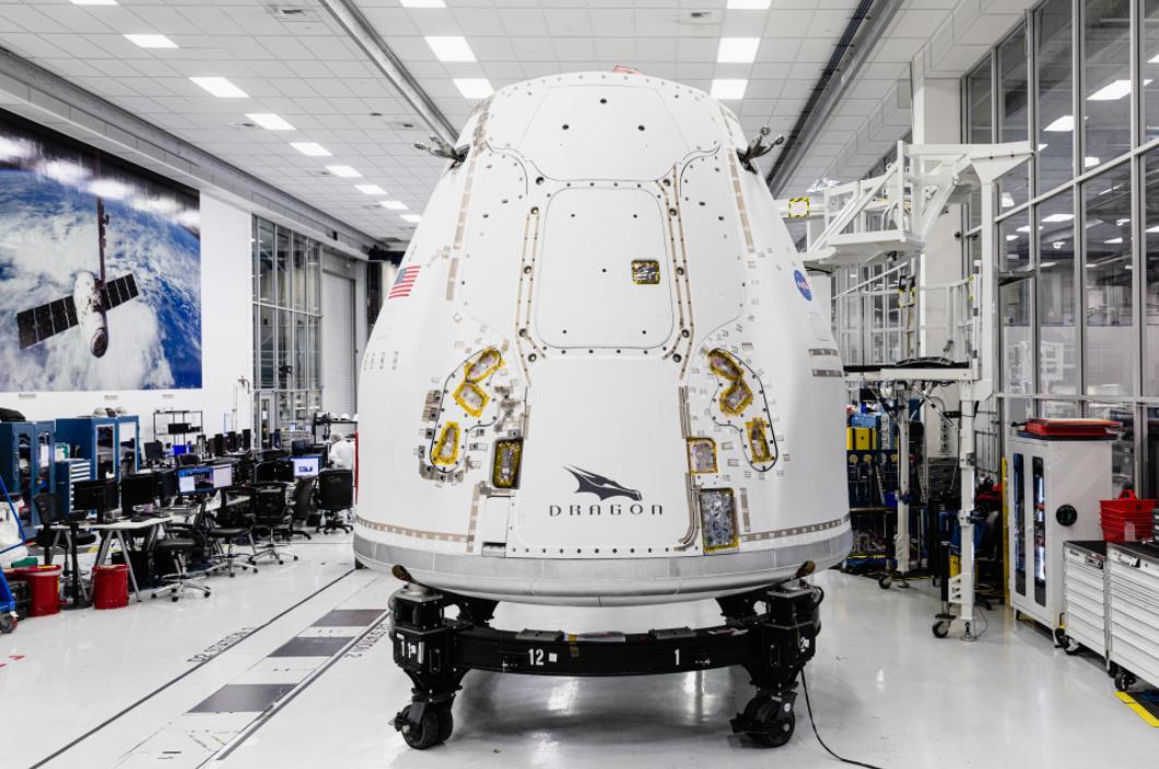 Falcon 9 (Dragon CRS-21) - KSC - 6.12.2020 Scre1610