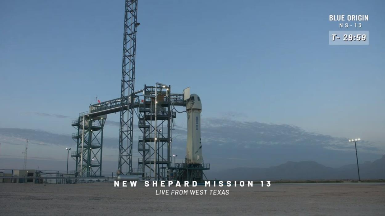 [Blue Origin] NS-13 (12 CU) - 13.10.2020 Scre1612