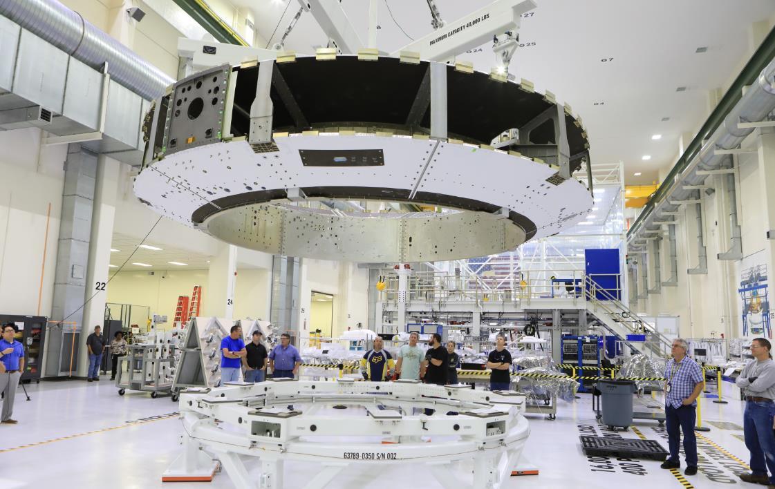 SLS block 1 (Orion Artemis-1) - Fin 2021 - Page 7 Scre1690