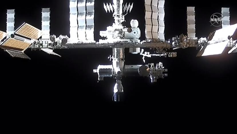 Falcon 9 (Dragon CRS-21) - KSC - 6.12.2020 - Page 3 Scre1700