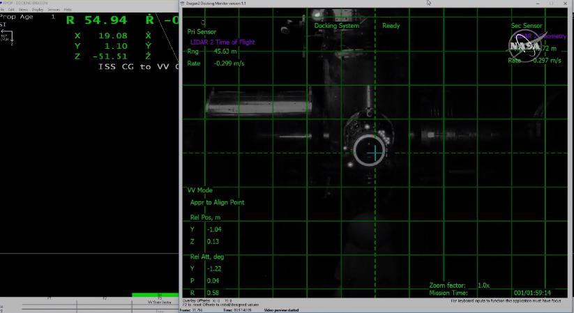 Falcon 9 (Dragon CRS-21) - KSC - 6.12.2020 - Page 3 Scre1701