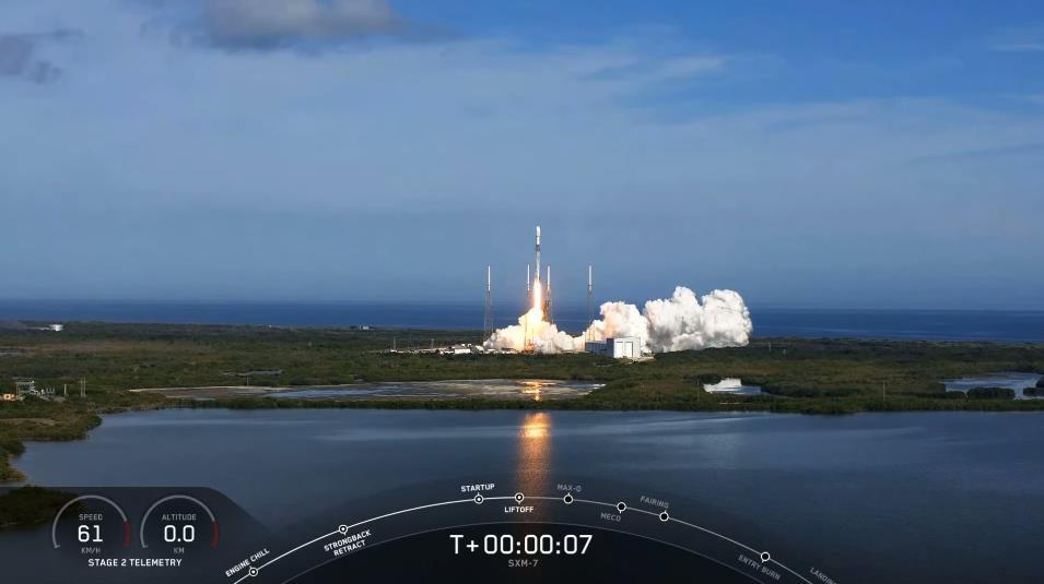 Falcon 9 (Sirius XM-7) - CCAFS - 13.12.2020 - Page 2 Scre1718