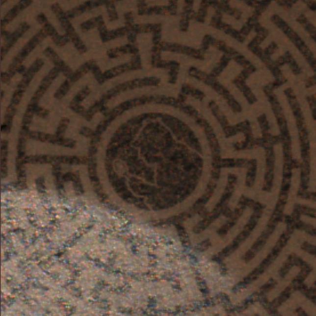 Mars 2020 (Perseverance) : exploration du cratère Jezero - Page 6 Scre1870