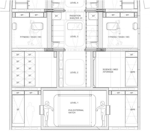 StarShip / SuperHeavy - Suivi du développement - Page 20 Scre1887