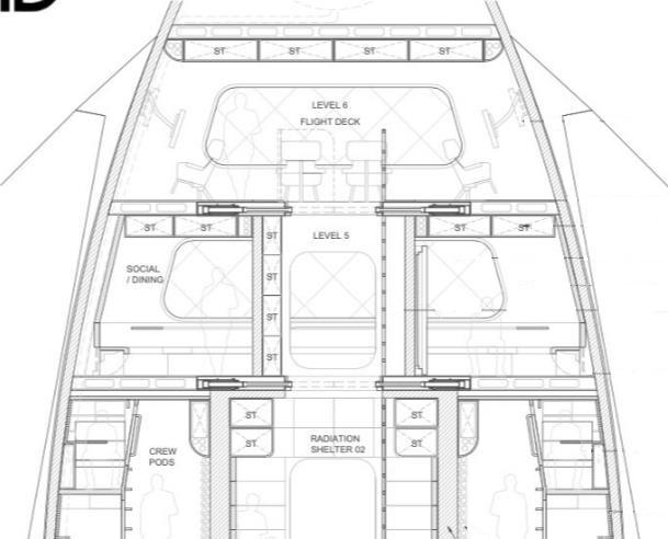 StarShip / SuperHeavy - Suivi du développement - Page 20 Scre1888