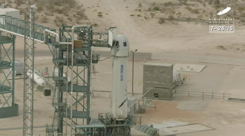 Le lanceur New Shepard de Blue Origin - Page 12 Scre1914