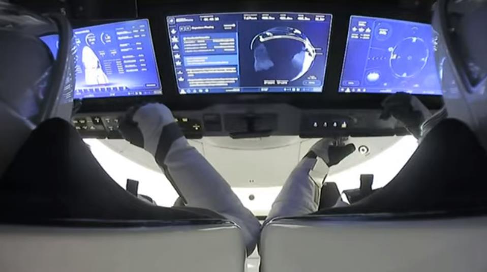 Falcon 9 (Crew Dragon USCV-1) - KSC - 16.11.2020 - Page 13 Scre1951
