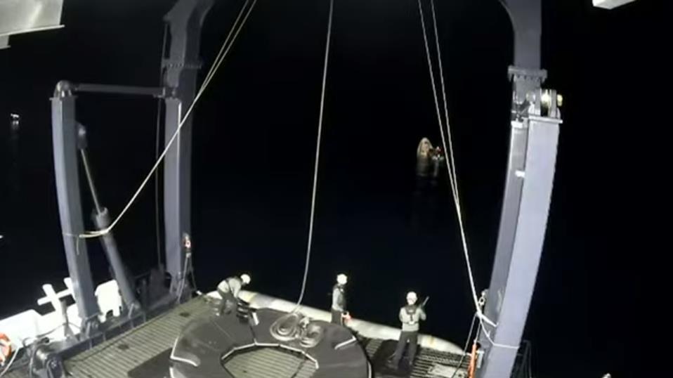 Falcon 9 (Crew Dragon USCV-1) - KSC - 16.11.2020 - Page 15 Scre1967
