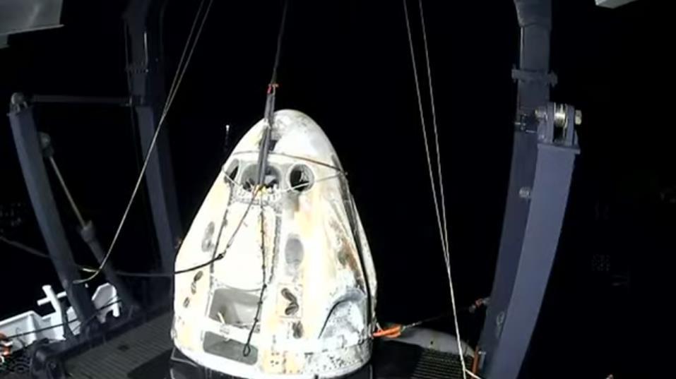 Falcon 9 (Crew Dragon USCV-1) - KSC - 16.11.2020 - Page 15 Scre1968