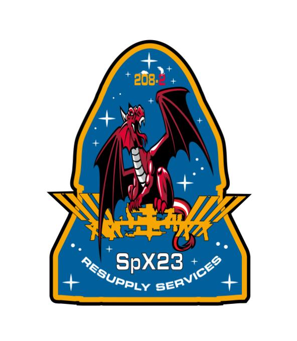 Falcon 9 (Dragon CRS-23) - KSC - 29.8.2021 Scre2031
