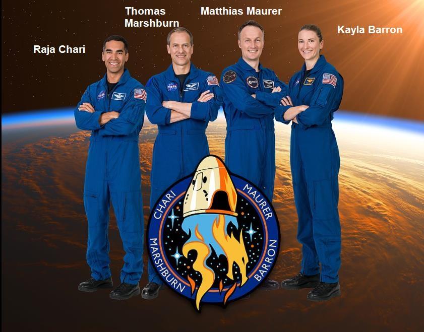 Falcon 9 (Crew Dragon USCV-3) - KSC - 30.10.2021 - Page 2 Scre2115