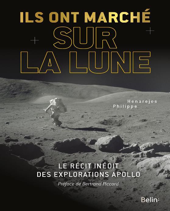 [Livre] Ils ont marché sur la lune Scree105