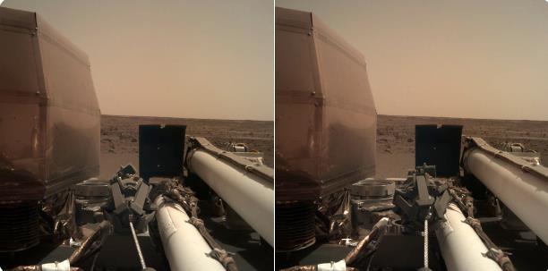 InSight - Mission d'exploration sur Mars - Page 7 Scree260