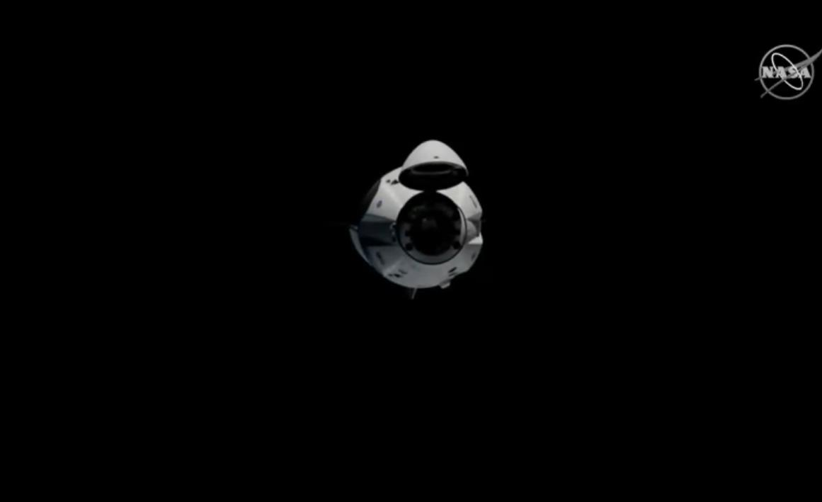 Falcon 9 (Dragon 2 Demo-1) - KSC - 02.03.2019 - Page 18 Scree444