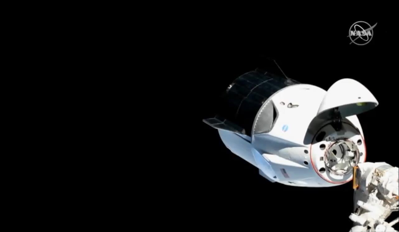Falcon 9 (Dragon 2 Demo-1) - KSC - 02.03.2019 - Page 18 Scree446
