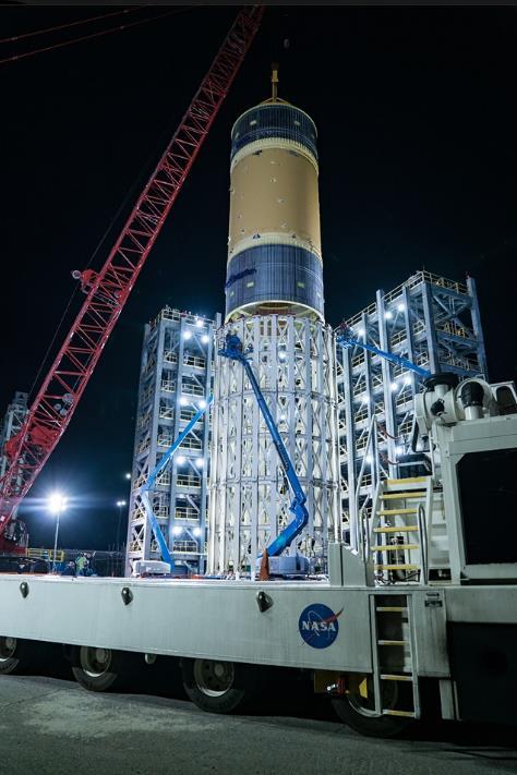 Développement du Space Launch System (2/2) - Page 30 Scree711
