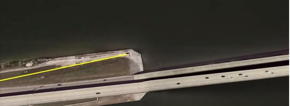 Starship - Transfert du Mk2 de Cocoa au KSC Scree780