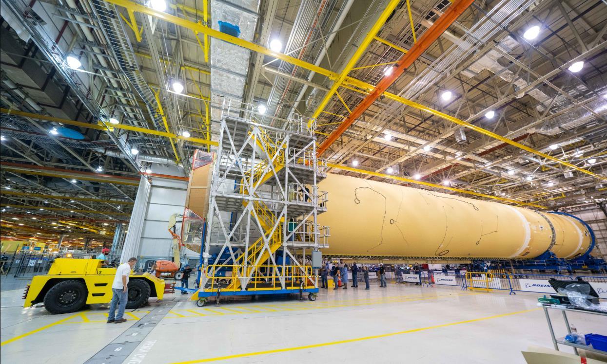Développement du Space Launch System (2/2) - Page 31 Scree792