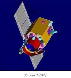 PSLV-XL C47 (Cartosat-3 + 12 cubesats & Meshbed) - SDSC - 27.11.2019 Scree854