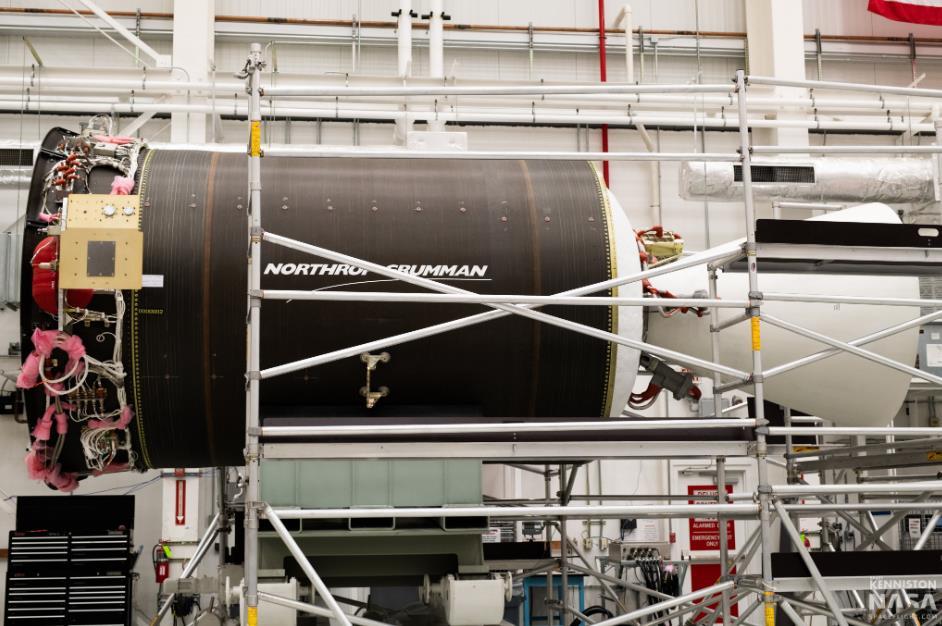 Antares 230 (Cygnus NG-12) - WFF - 2.11.2019 Scree866