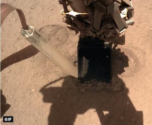 InSight - Mission d'exploration sur Mars - Page 22 Scree869