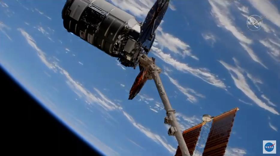 Antares 230 (Cygnus NG-12) - WFF - 2.11.2019 - Page 2 Scree915