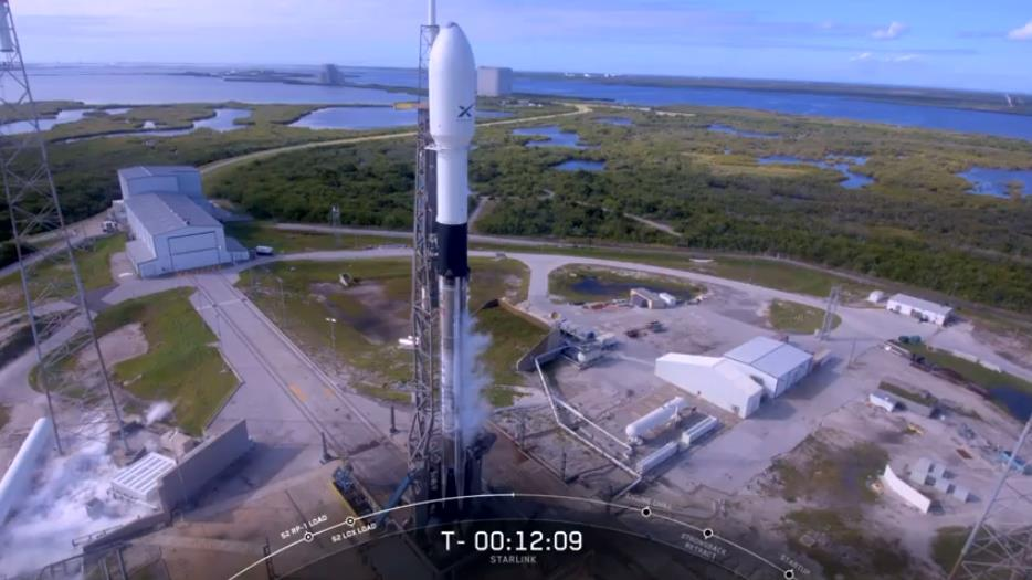 Falcon 9 (Starlink v1.0 L1) - CCAFS - 11.11.2019 - Page 3 Scree933