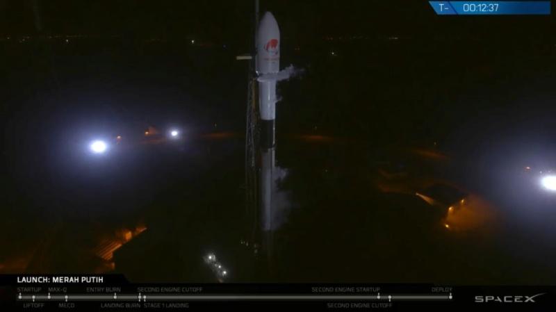 """Falcon 9 block 5 (Telkom-4 """"Merah Putih"""") - 7.8.2018  - Page 2 Screen70"""