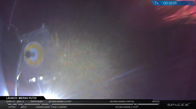 """Falcon 9 block 5 (Telkom-4 """"Merah Putih"""") - 7.8.2018  - Page 2 Screen76"""