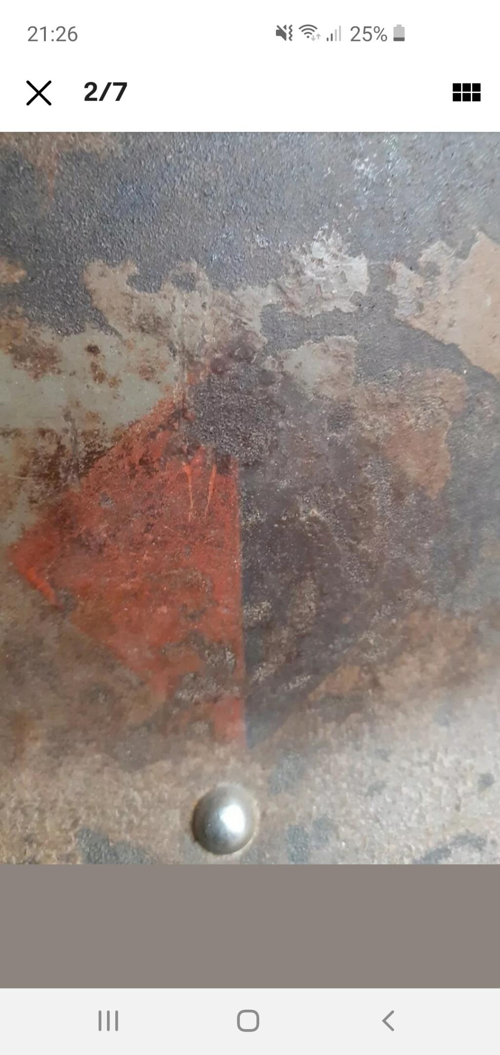 Casque MKII avec flash ROYAL ARTILLERIE  Screen14