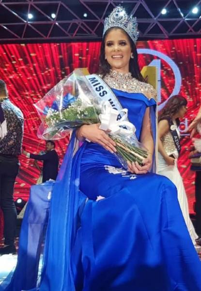 María Auxiliadora Idrovo (ECUADOR 2019) Ecuado10
