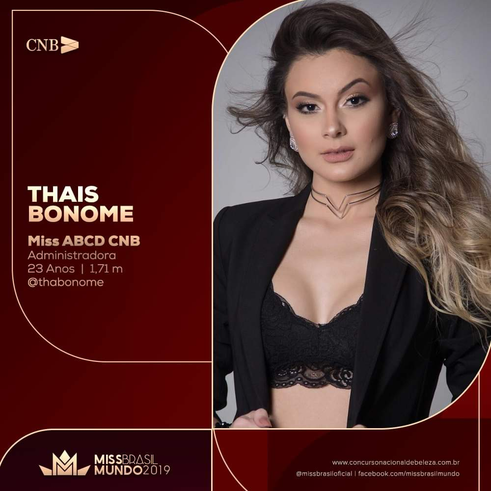 ROAD TO MISS BRASIL MUNDO 2019 is Espírito Santo Fb_10041