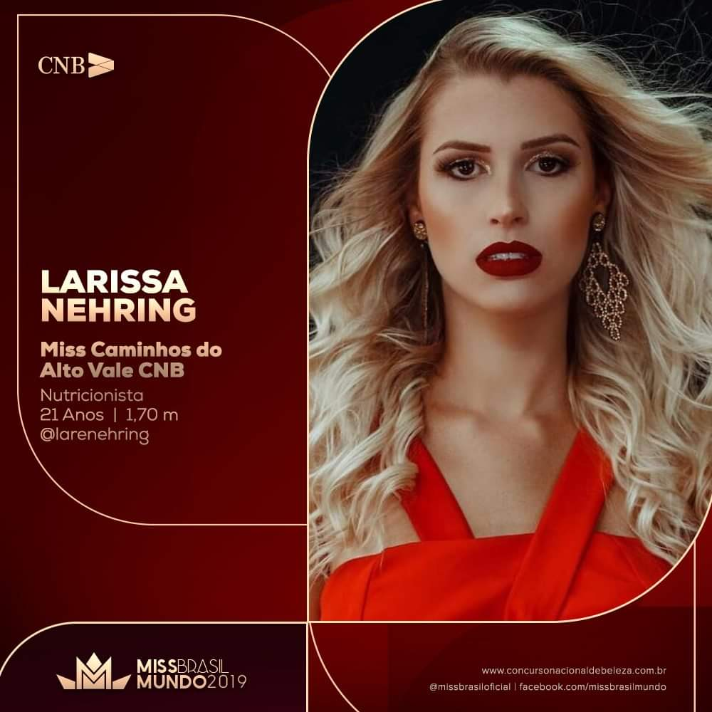 ROAD TO MISS BRASIL MUNDO 2019 is Espírito Santo Fb_10047