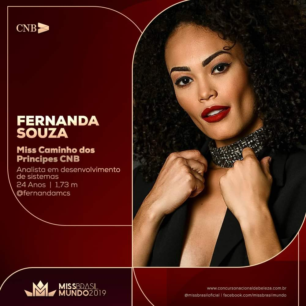 ROAD TO MISS BRASIL MUNDO 2019 is Espírito Santo Fb_10048