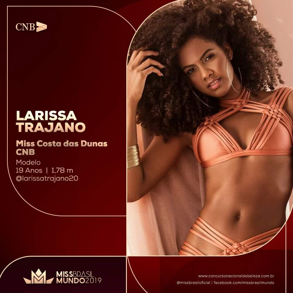 ROAD TO MISS BRASIL MUNDO 2019 is Espírito Santo Fb_10050