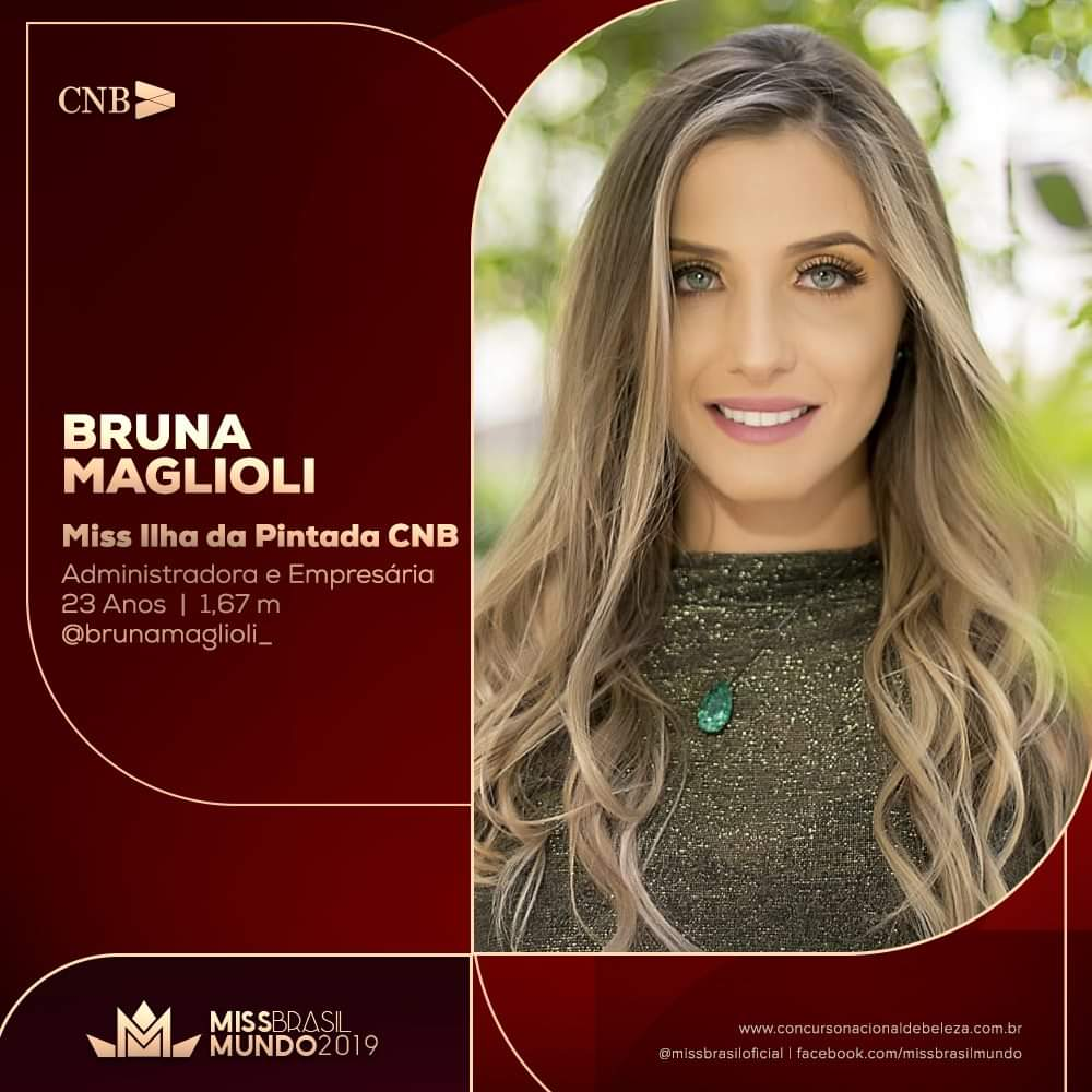 ROAD TO MISS BRASIL MUNDO 2019 is Espírito Santo Fb_10055
