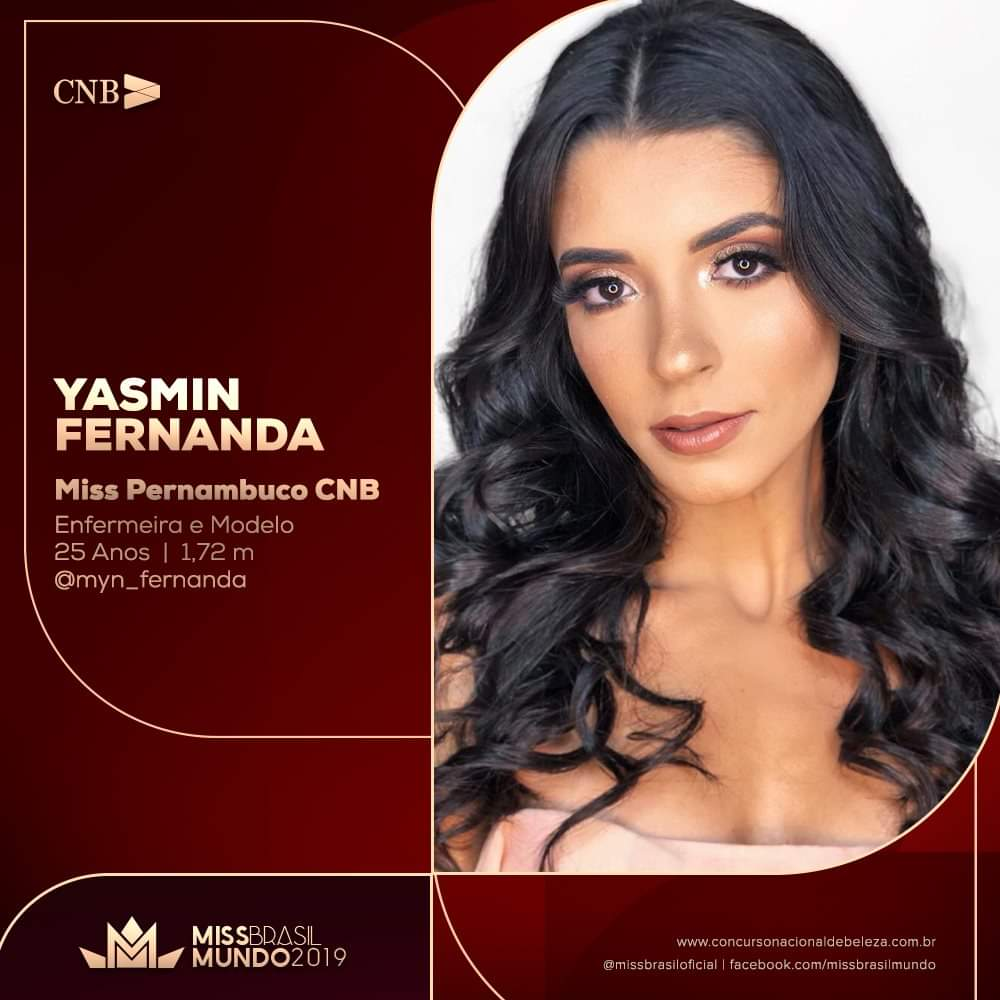 ROAD TO MISS BRASIL MUNDO 2019 is Espírito Santo Fb_10064