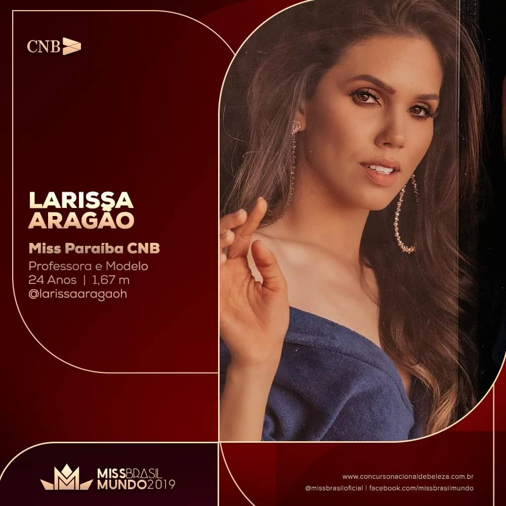 ROAD TO MISS BRASIL MUNDO 2019 is Espírito Santo Fb_10066