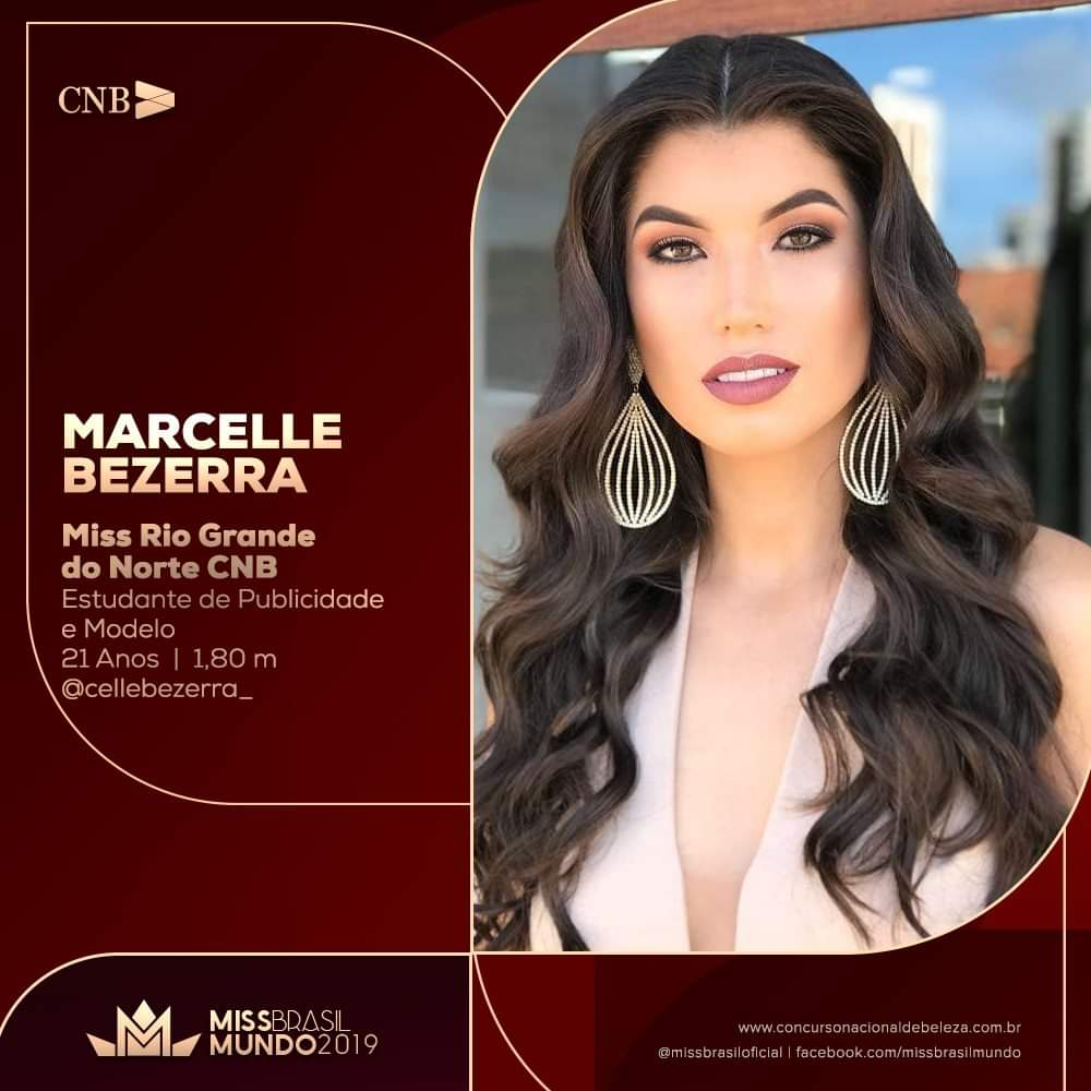 ROAD TO MISS BRASIL MUNDO 2019 is Espírito Santo Fb_10067