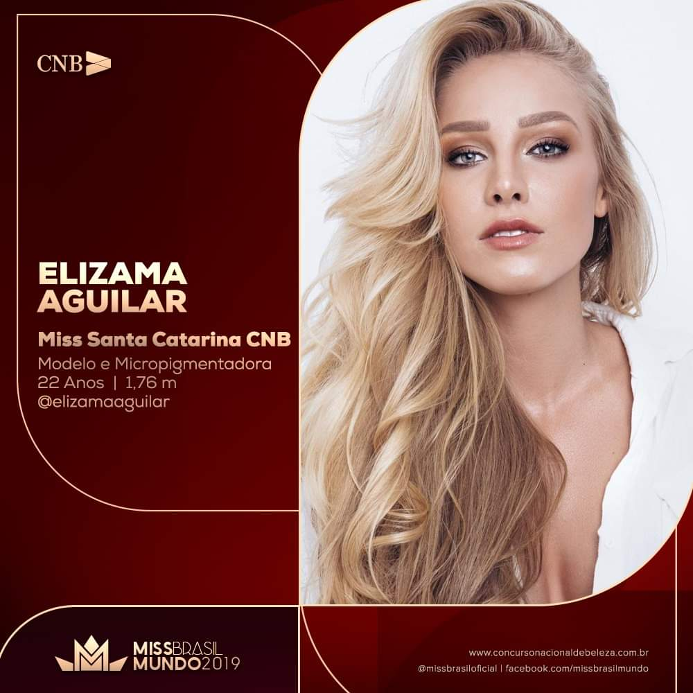 ROAD TO MISS BRASIL MUNDO 2019 is Espírito Santo Fb_10071