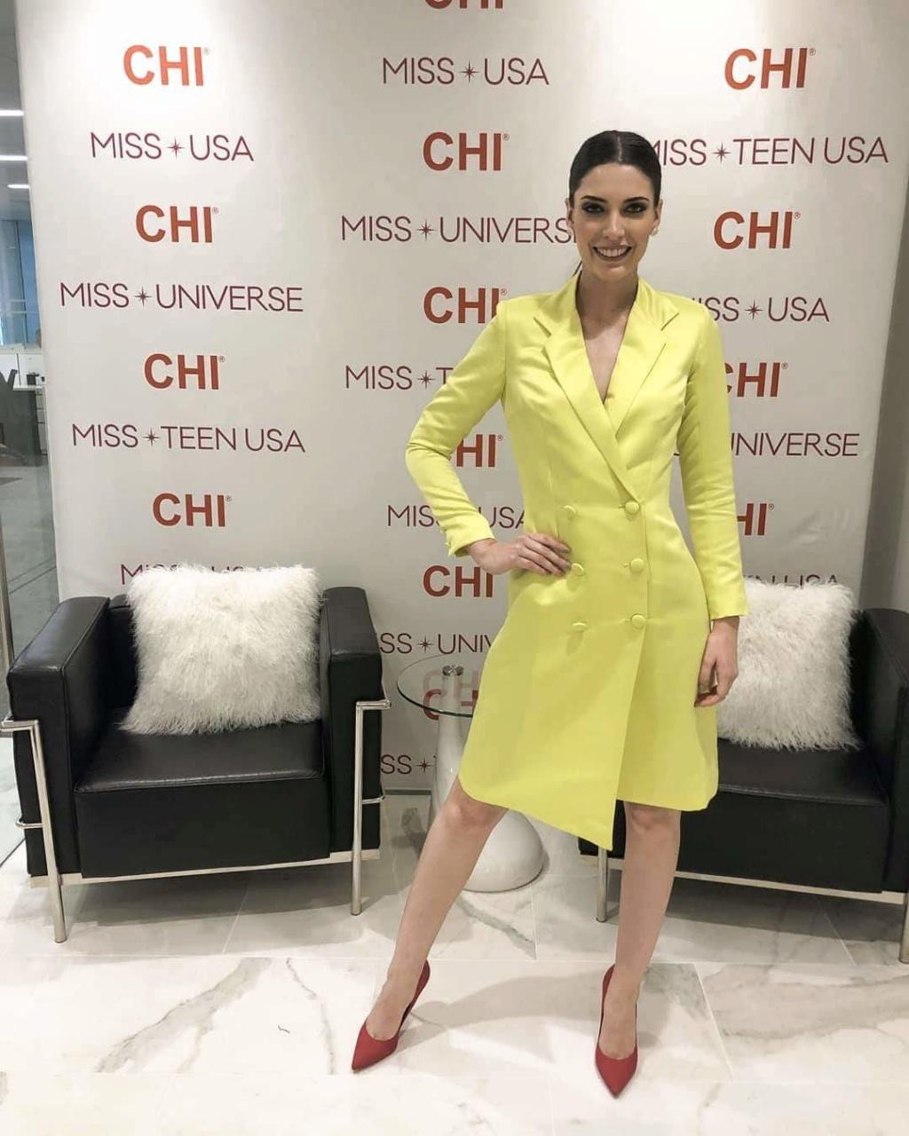 Cristina Hidalgo Berry (ECUADOR 2019) Fb_10101
