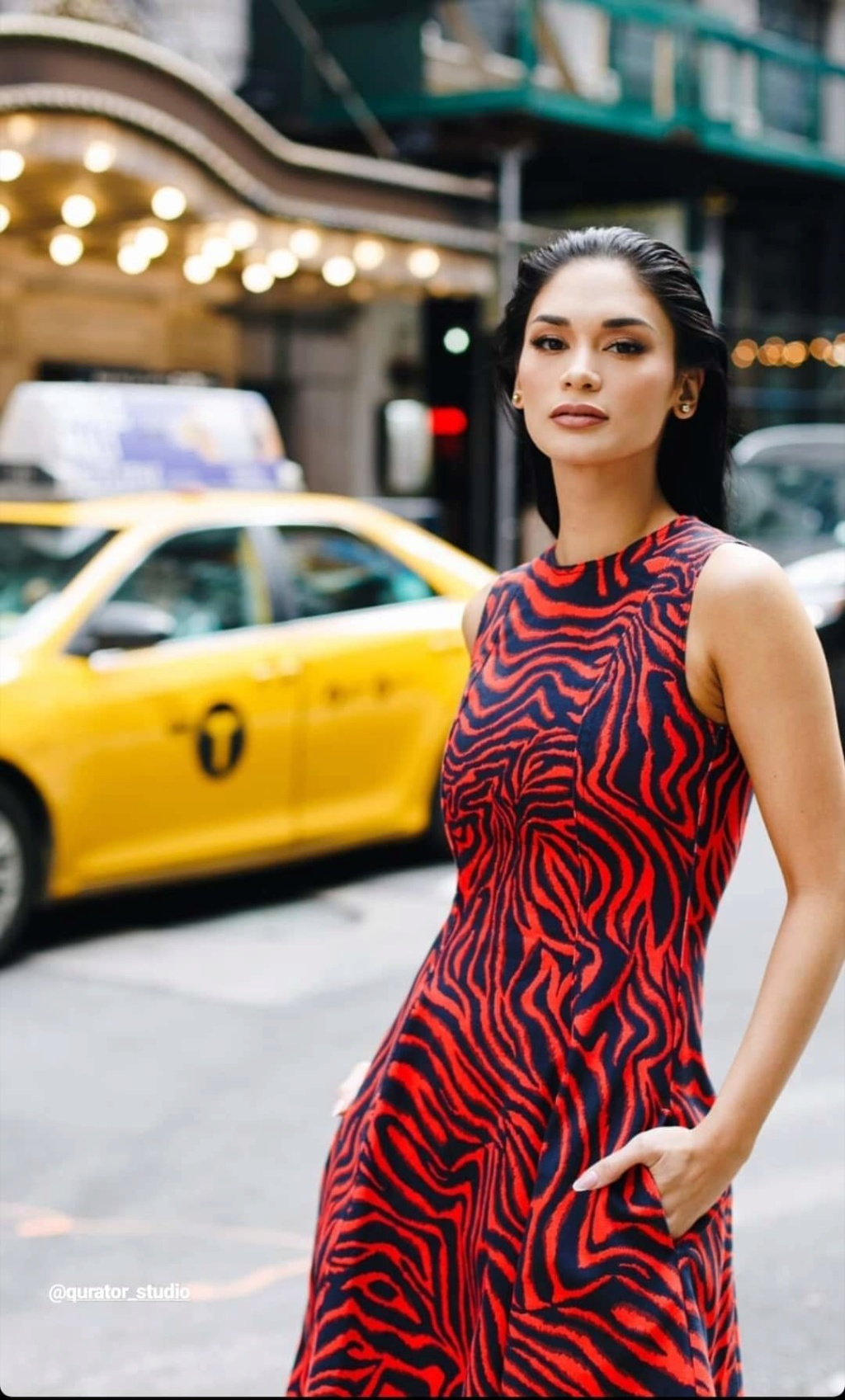 ♔ The Official Thread of MISS UNIVERSE® 2015 Pia Alonzo Wurtzbach of Philippines ♔  - Page 38 Fb_10462