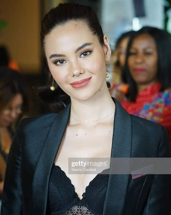 ♔ The Official Thread of MISS UNIVERSE® 2018 Catriona Gray of Philippines ♔ - Page 19 Fb_10474