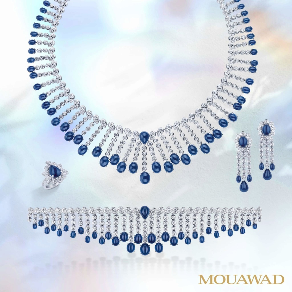 MOUAWAD as the new Crown Sponsor FOR Miss Universe Fb_10486
