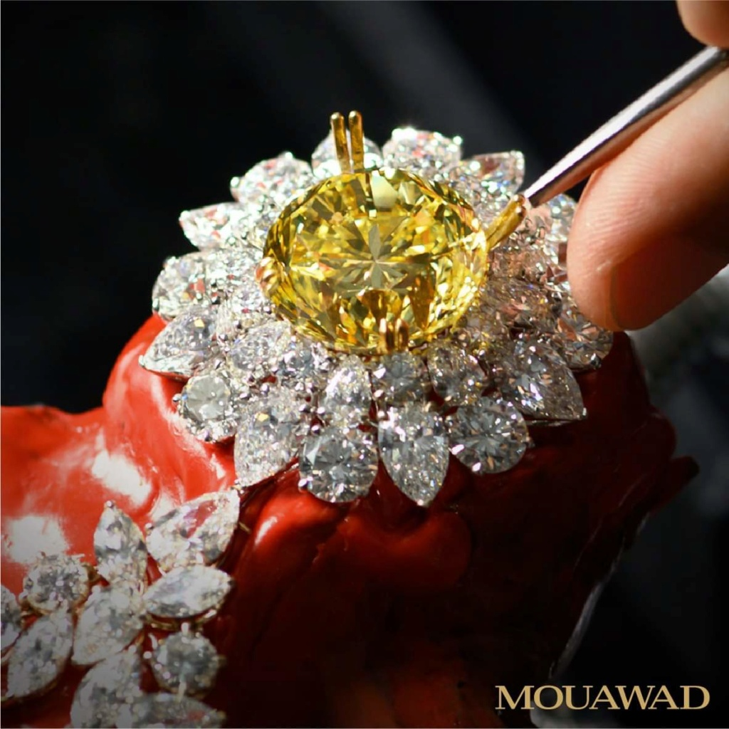 MOUAWAD as the new Crown Sponsor FOR Miss Universe Fb_10487