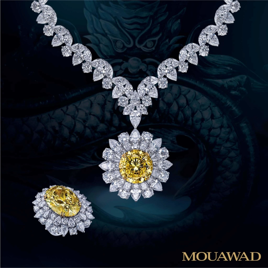 MOUAWAD as the new Crown Sponsor FOR Miss Universe Fb_10488