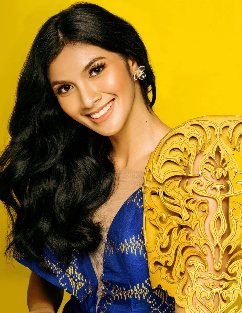 Reina Hispanoamericana Filipinas 2019: Katrina Llegado Fb_10615