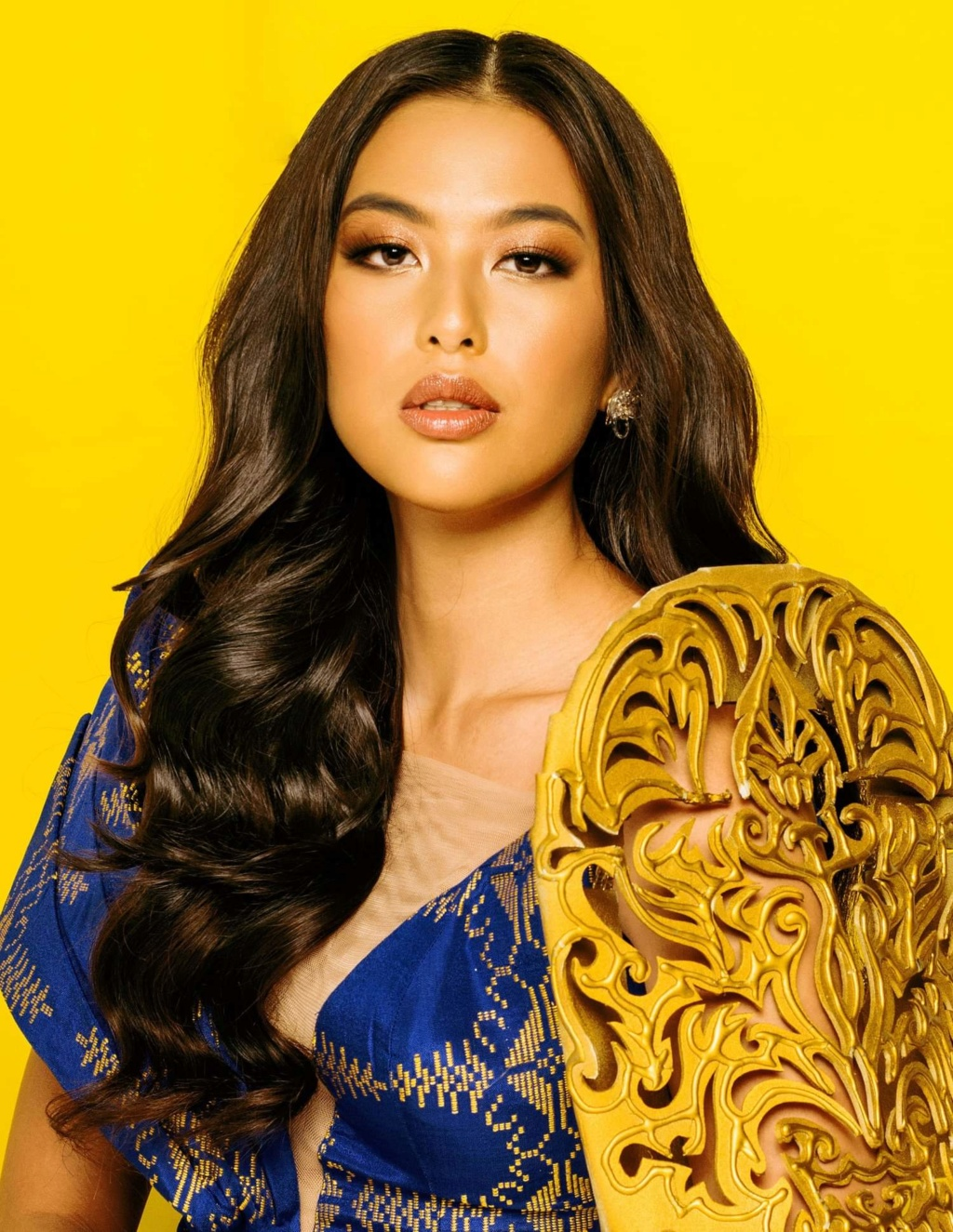 Miss World Philippines 2019: Michelle Dee  Fb_10618